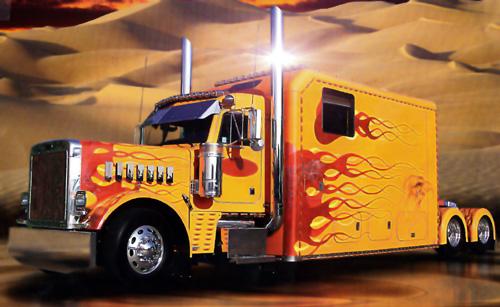 Nice Truck.